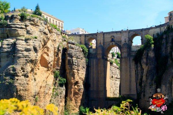 Tours to Ronda Spain