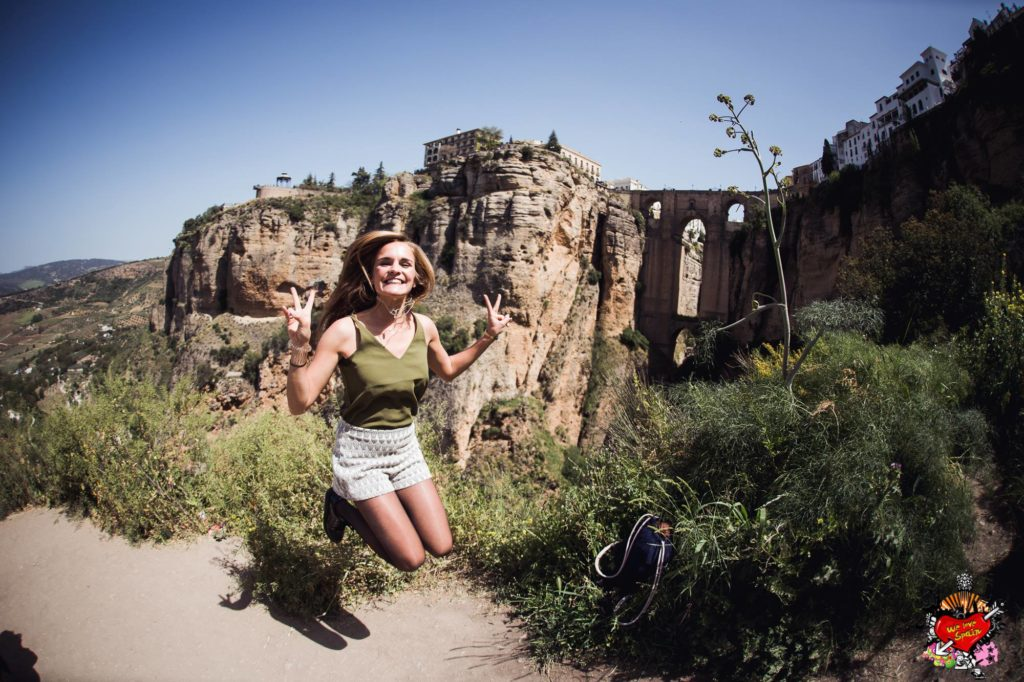 Online Tour of Ronda with expert guides