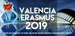 VALENCIA_ERASMUS 2019