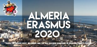 ALMERIA_ERASMUS 2020