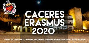CACERES_ERASMUS 2020