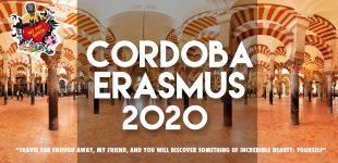 CORDOBA_ERASMUS 2020