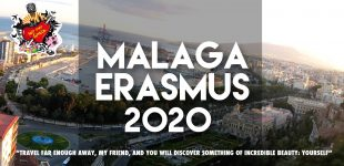 MALAGA_ERASMUS 2020