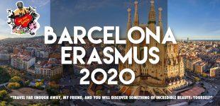 barcelona_ERASMUS 2020
